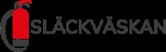 Släckväskan Logo